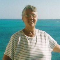 Mrs. Judy M. Sullivan