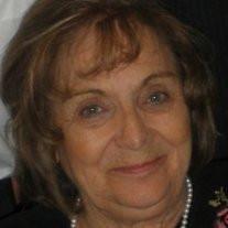 Geraldine Goldsmith