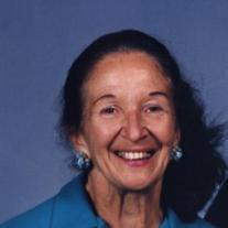 Ann Dilley White