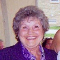 Elizabeth Rose Foster
