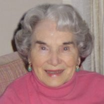 Mary Rebecca Bourne Manson Reed