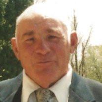 Frederick Schneider