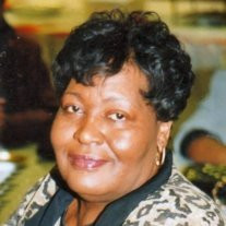 Ms. Martha Louise Williams