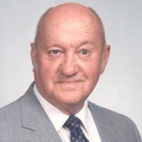 Edward C. Waspi