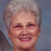 Shirley Jean Zirwas