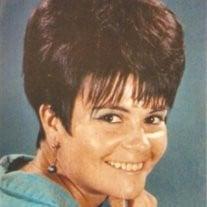 Martha Lynn Beatty