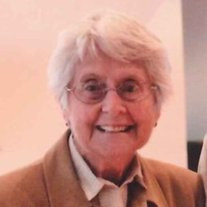 Myrtle Marie Carlson  Gidley