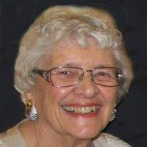 Mrs. M. Elizabeth Lindsay
