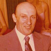 Harold L.  Webb Sr.