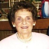Betty Franklin
