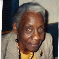 Martha B Hinson