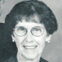Mrs. Carol Ann Snyder