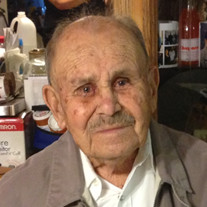 Mr. Leonides Huerta