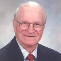 Dr. James A. DeWeese