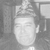 Alan Samuel Marcial