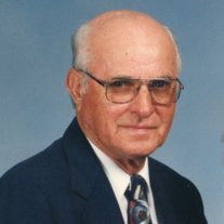 Charles M. Garmon