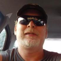 Paul Davis of Savannah, Tennessee
