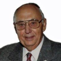 Alvin Richard Virlee