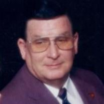 Lawrence E. Claar