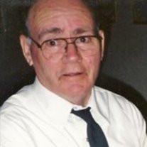 Walter Dennis Wilson