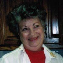 Mrs. Patricia Jean Pool