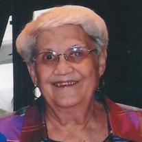 Rhoda Ann Reid