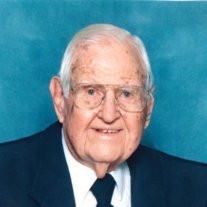 Donald James Porter
