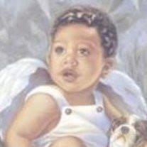 Infant Marion Omari Terrell Lee Lawson