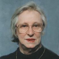 Mrs. Gail Langmeyer McCauslin