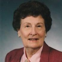 (Mary) Emily B. Evans
