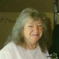 Elizabeth Gynan Brown
