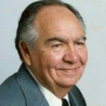 """Charles Lester """"Charlie"""" Williams"""