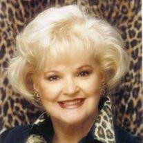 Mrs. Mary Ann Buchanan