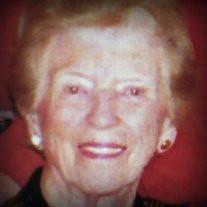 Mrs. Della Gwynne Webb Rhodes