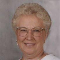 Mrs. Jane Ann Brown