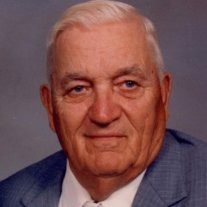 Clyde Priebe