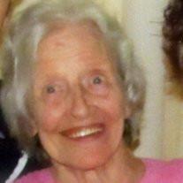 Joan  Ann Thompson