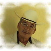 Jose Rios Moreno