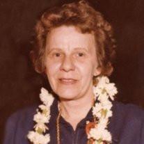 Christine  C. Lawicki