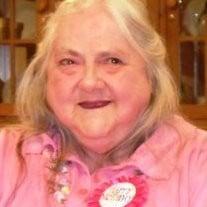 Ruth Clemons