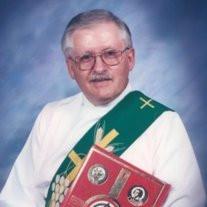 Deacon Joseph D. Poland
