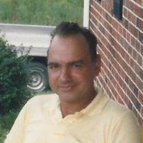 Billy Glen Sullenger