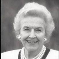 Ethel Townsend Cecka