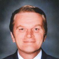 Robert P.  Snow