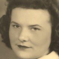 Dorothy Jean Delockery