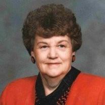 Carol Jean Knutson