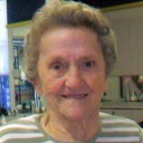 Mrs. Theresia Walbert