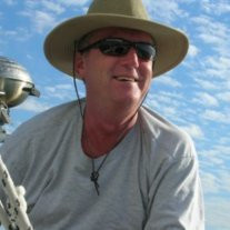 Mr. Roy Elliston