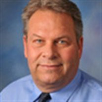 Mark D. Morrow