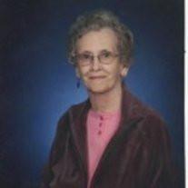Betty Lue Snyder